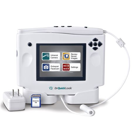 DrQuickLook SD Plus Intraoral Camera Viewer