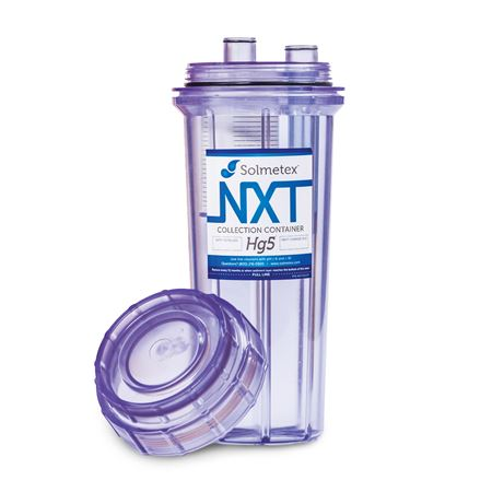 SolmeteX Nxt Hg5 Collection Container Recycle Kit