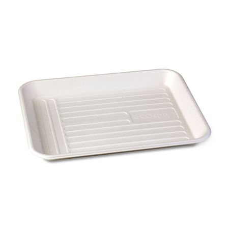 ECOsply Small Biodegradable Instrument Trays