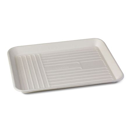 ECOsply Medium Biodegradable Instrument Trays 250/Box