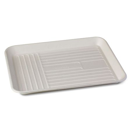 ECOsply Large Biodegradable Instrument Trays 250/Box