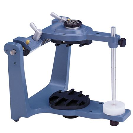 Hanau-Mate Non-Adjustable Articulator