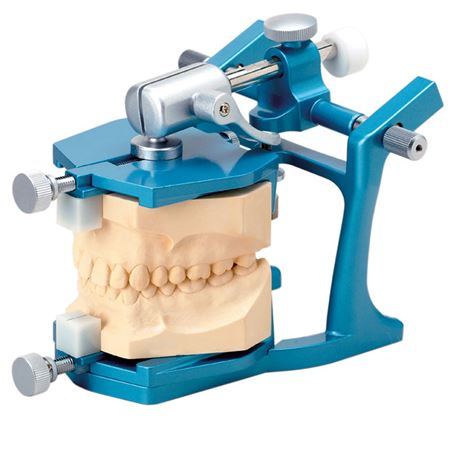 Model Mate Plasterless Articulator 1/Each