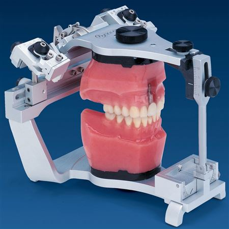 Denar D5A Fully Adjustable Articulator