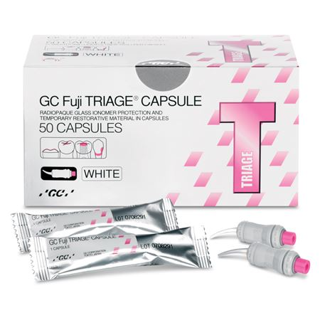 GC Fuji TRIAGE Capsules