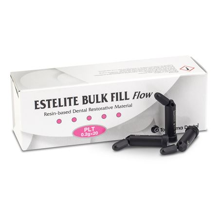 Estelite Bulk Fill Flow Preloaded Tips
