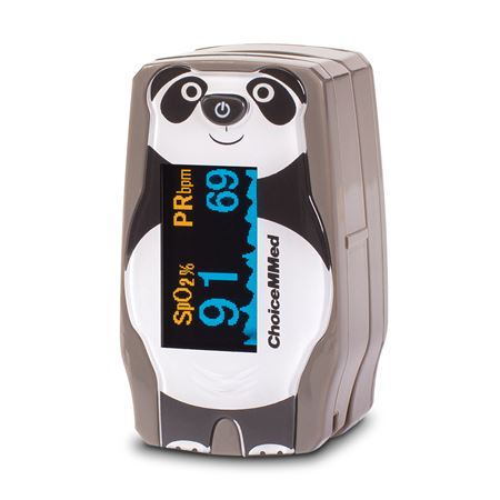Panda Pediatric Pulse Oximeter 1/Each