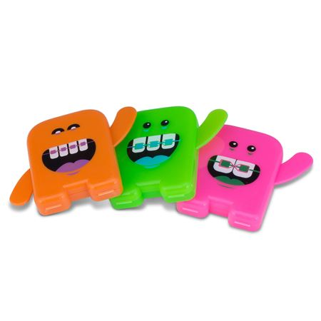 Dental Friends Ortho Elastic Cases