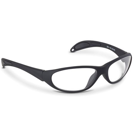 Wraparound Radiation Eyewear
