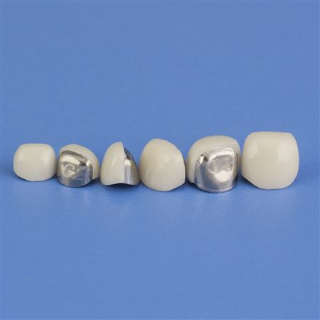 Aceroes Esthetic Primary Anterior Crown For Upper Left Lateral Incisor G