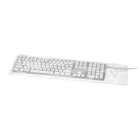 Standard Disposable Keyboard Sleeves