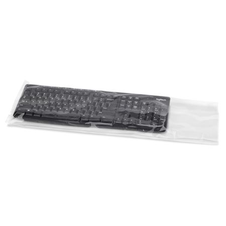 Large Disposable Keyboard Sleeves 250/Box