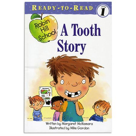 A Tooth Story
