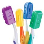 Fit-All Toothbrush Covers - Bulk