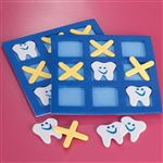 Tic Tac Tooth Games