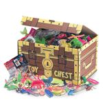 Toy Treasure Chest 360/Each