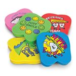 Tooth Message Erasers