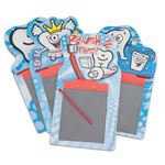 Dental Magic Pads