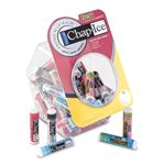 Chap-Ice Assorted Full-Size Lip Balm Fishbowl