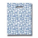 9 X 12 Molar Mix-Up Scatter Print Bags