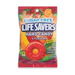 Life Savers Sugar-Free Fruit Flavor Candies - Bulk