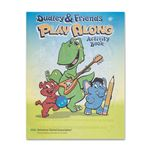 Dudley And Friends Play Along Activity Book