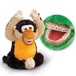 Mojo Monkey With Braces Teaching Aid