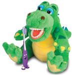 StarSmilez Lil' Al E. Gator Teaching Aid 1/Each