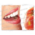 Apple Smile Practicare Postcard