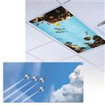 Jets Light Panel