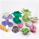 Zooby Prophy Paste Assortment