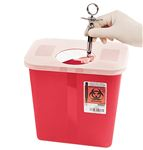 2-Gallon Sharps Container 1/Each