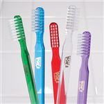 Translucent POH Child Toothbrushes - Bulk