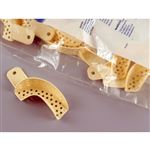 Tra-Tens No.9 Upper Right Lower Left Impression Trays 12/Bag