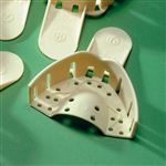 No.9 Upper Anterior Usa Impression Tray