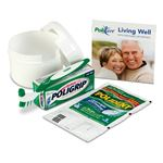 PoliCare Denture Essentials Kit