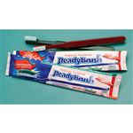 Prepasted Readybrush Toothbrushes