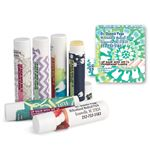 Tooth Spiral Lip Balms