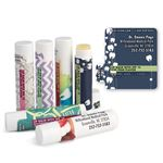 Flossing Molars Lip Balms