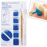 Blue View Cervical Matrices Assortment Kit
