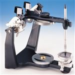 Modular With Adjustable Radial Shift Articulator