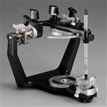 Modular Articulator With Adjustable Bennett & Orbital Indicator