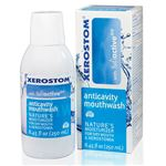 Xerostom Drymouth Anticavity Mouthwash - 8.45 oz. Bottle
