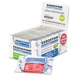 Xerostom Saliva Substitute Gel Sample Pack 40/Each