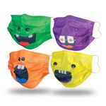 Dental Friends Face Masks