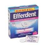 Efferdent Denture Cleaner 20 Count