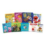 Childrens Dental Library Set A