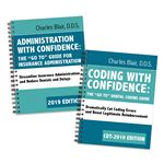 Coding and Administration with Confidence 2019 Kit