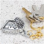 Impression Tray Key Chain