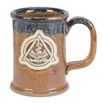 Stoneware Dental Mug